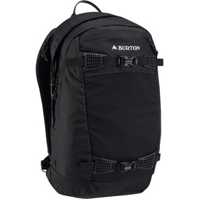Burton Day Hiker 28L Backpack, true black ripstop